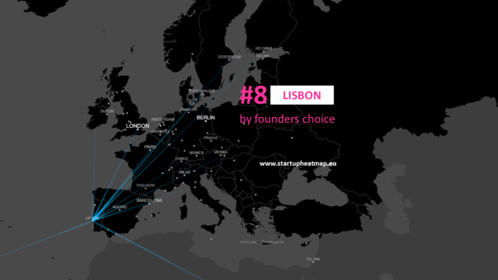 What you need to know about Lisbon and WebSummit