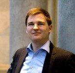 Thomas Kösters, Startup Heatmap Europe