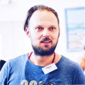 Serghei Glinca, Head of Startup Ecosystem Accelerator