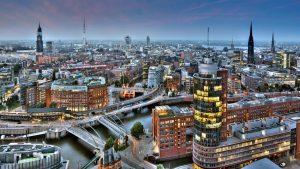 Hamburg by Aimee Jacobs