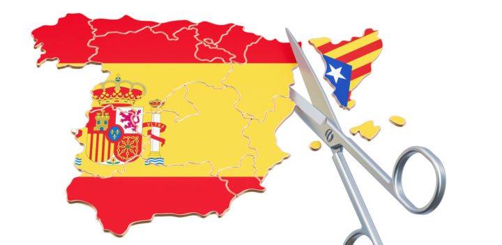 Catalonia vs. Spain: What do startups stand to lose?