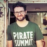 Till Ohrmann, Pirate Summit