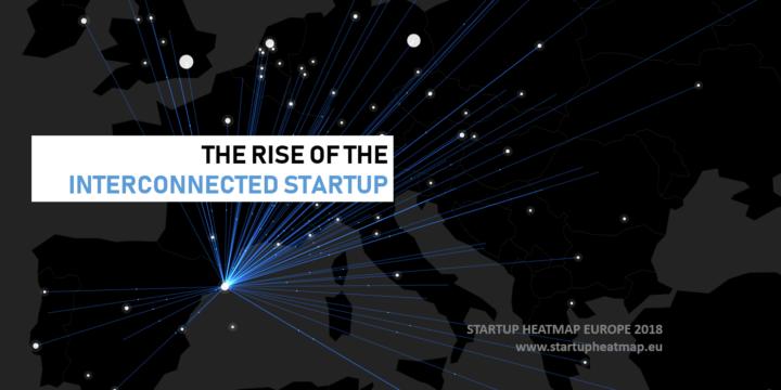 Release Startup Heatmap Europe 2018