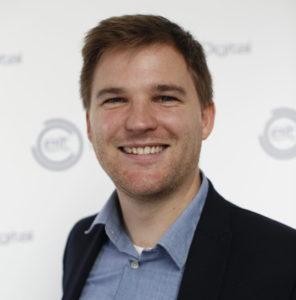Thomas Kösters, Founder european startup initiative