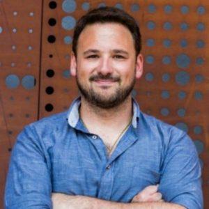 Sebastián Díaz Mesa, Executive Director Startup Chile