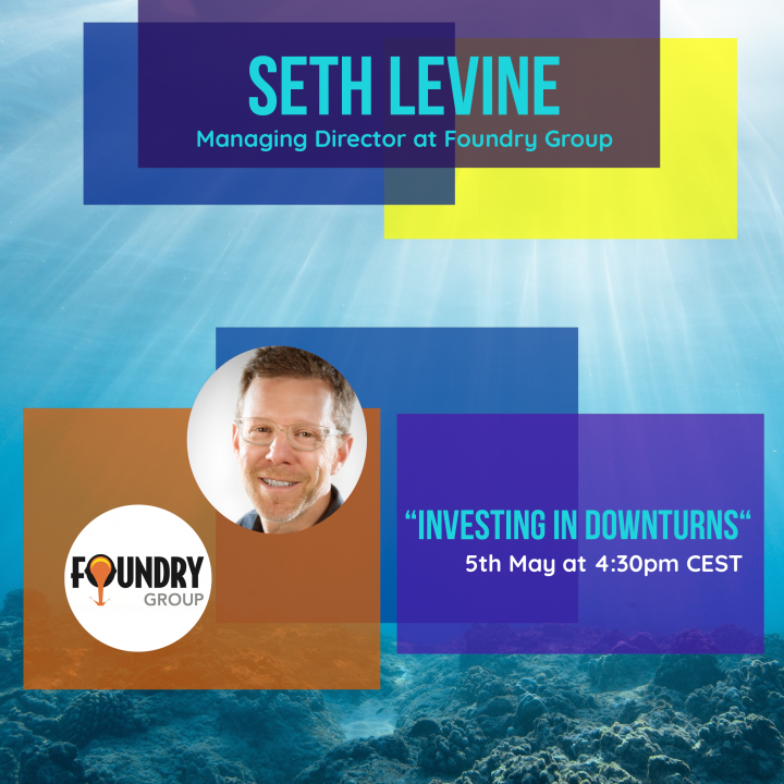 Seth Levine on Resilient Startup Ecosystems