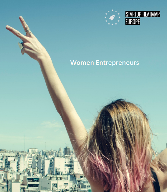 Report on Women Entrepreneurs in Europe