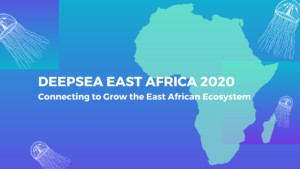 DEEPSEA East Africa Pitching Day: Activating East African Ecosystem through Innovative Projects
