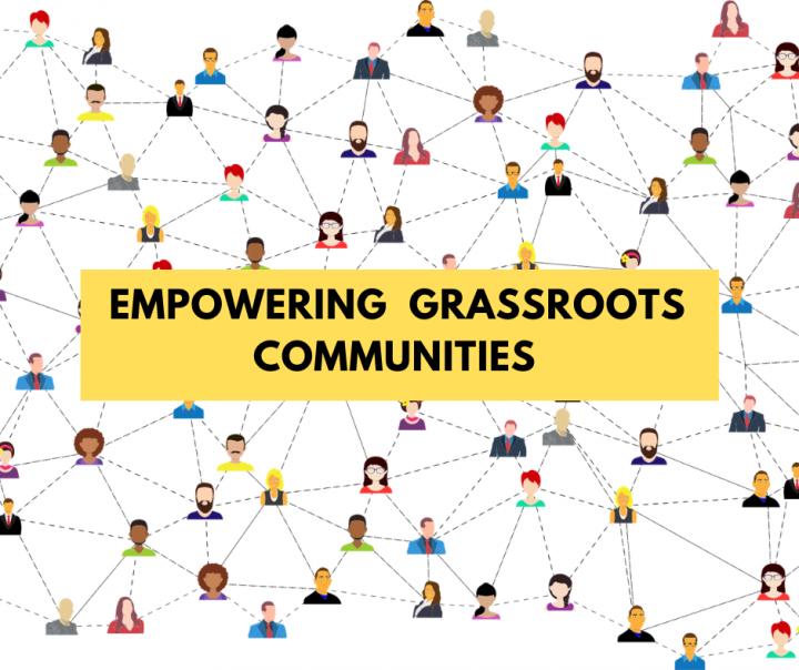DEEPSEA Seeks to Empower Grassroots Communities