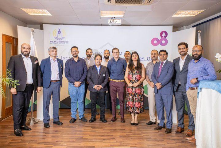 DEEP Alumnus Innovators Garage Launches Startup Incubator