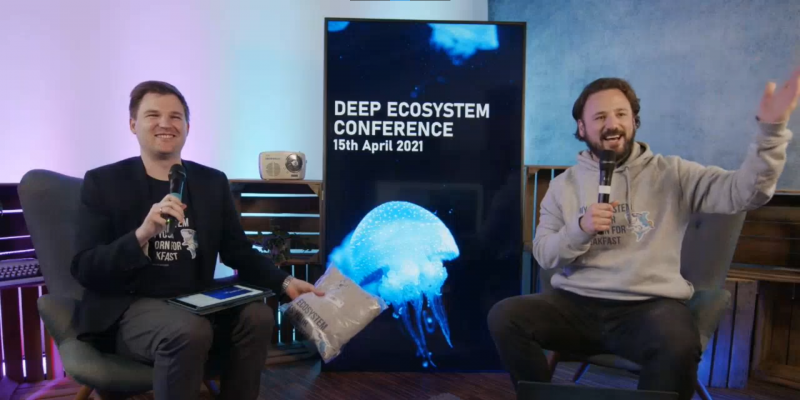 DEEP Startup Ecosystem Conference