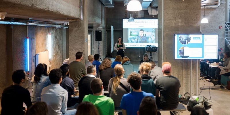 Impact Hub Ruhr, Essen